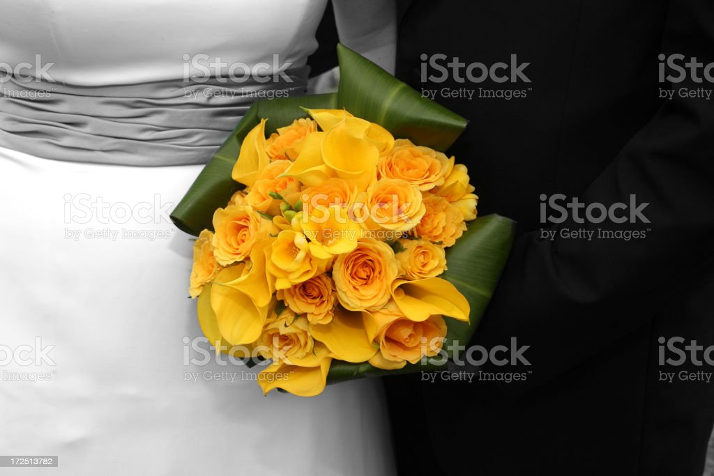 Yellow    See others from this session royalty-free stock photo
