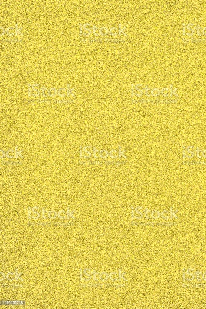 Yellow Sponge texture stock photo