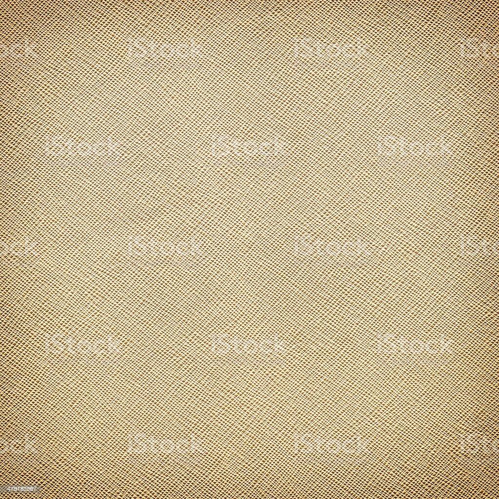 Yellow Striped Wallpaper royalty-free stock photo