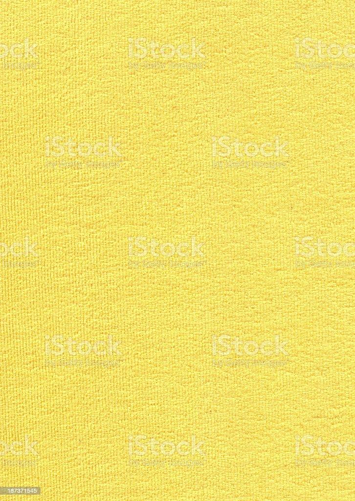 yellow towel textile background royalty-free stock photo