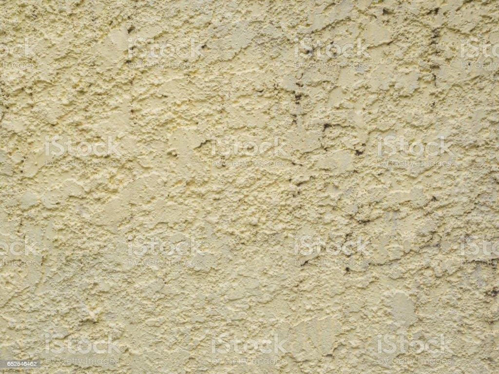 yellow wall-1 stock photo