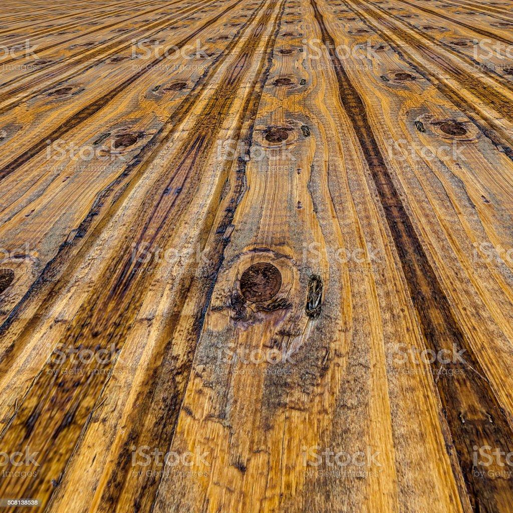 yellow wood texture stock photo