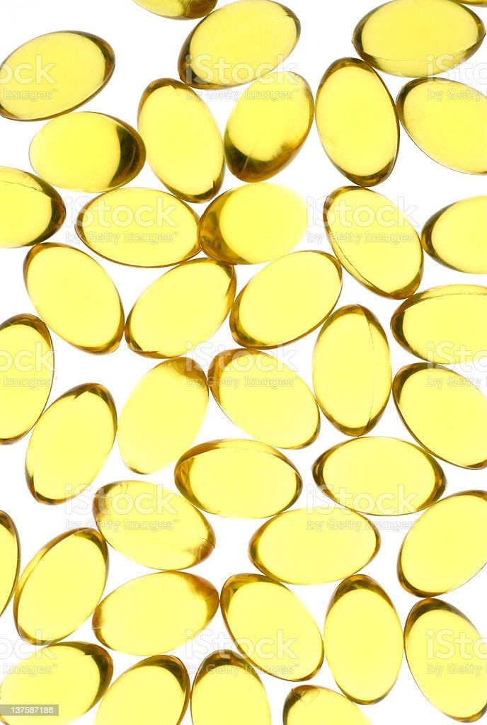 yellowgelsf stock photo