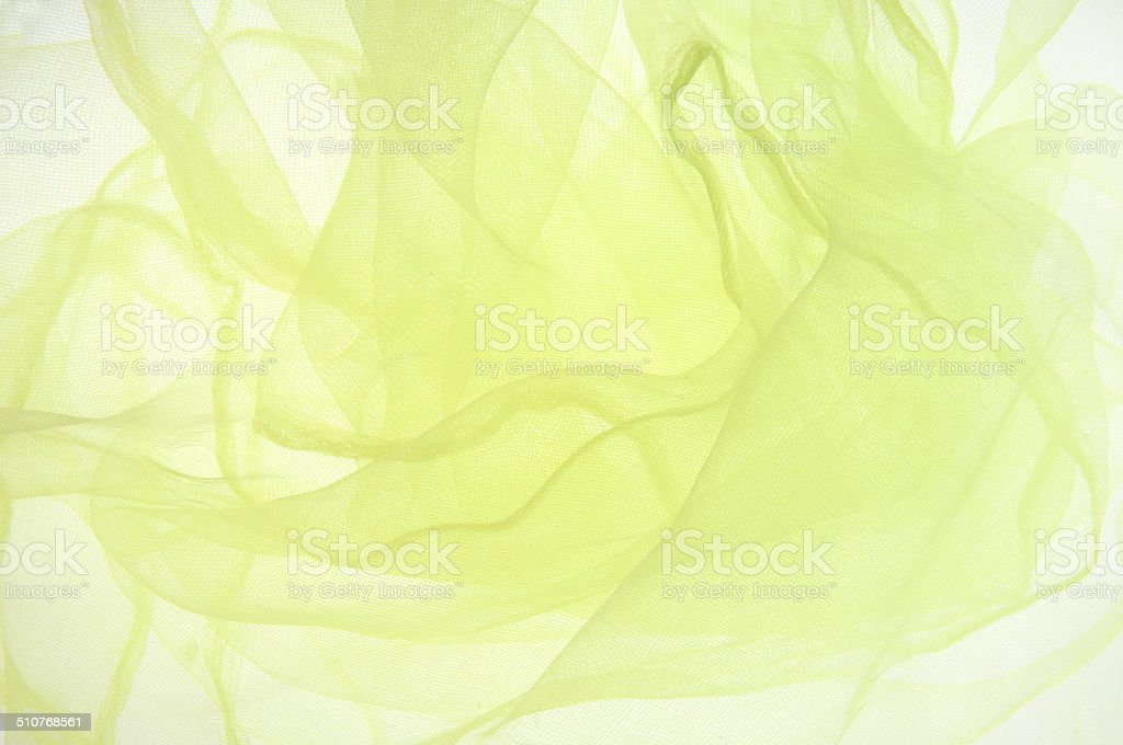 Yellow-green background stock photo