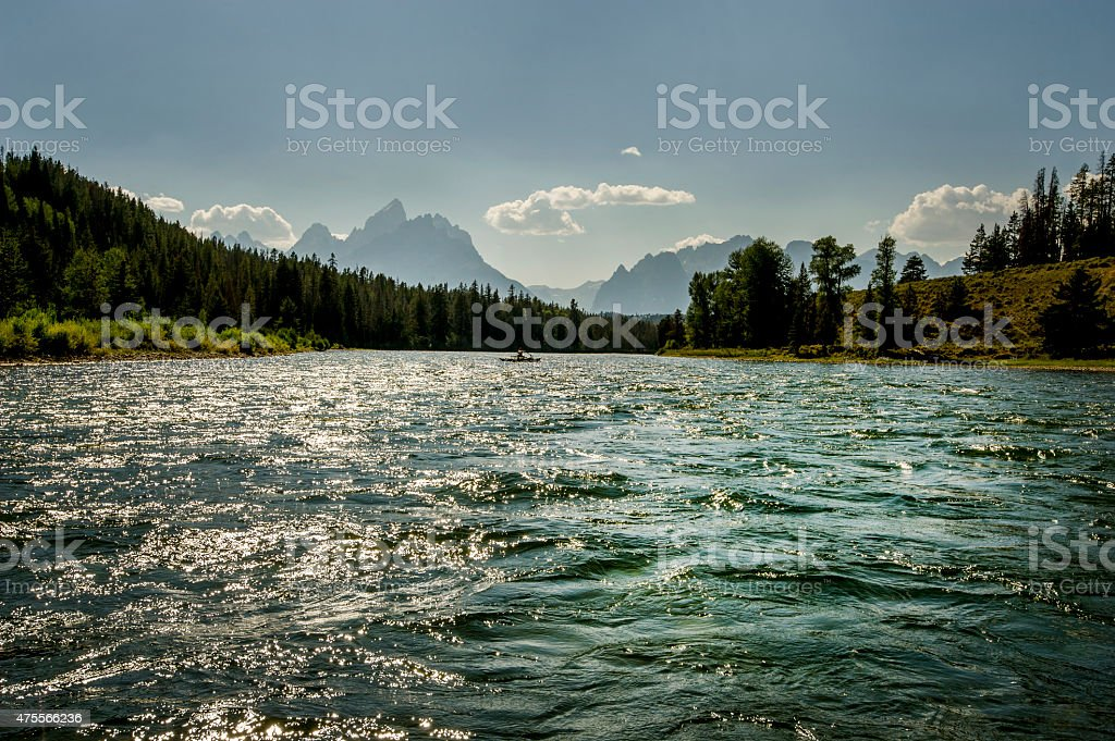 Image result for Yellowstone River