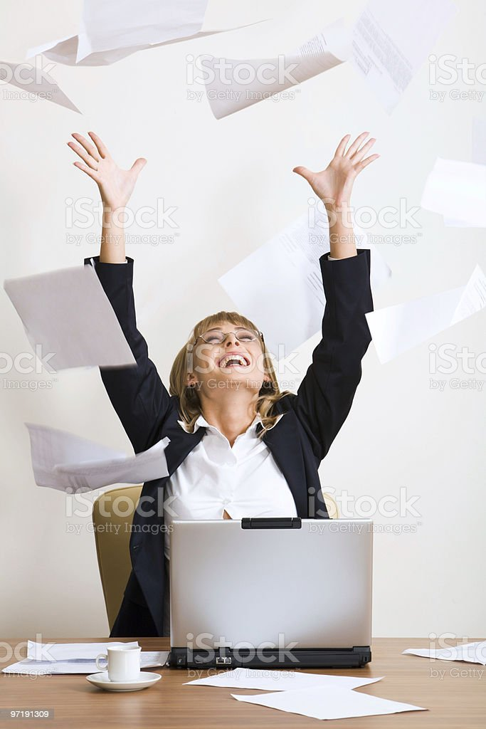 Yes!!! royalty-free stock photo
