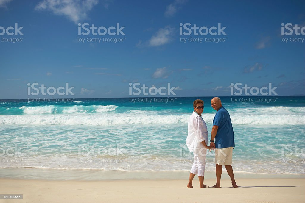 yes we like it here royalty-free stock photo