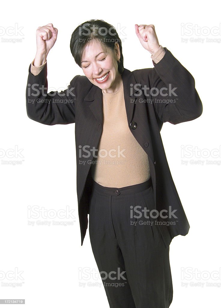 Yesss!! royalty-free stock photo
