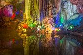 Yinziyan Cave, China