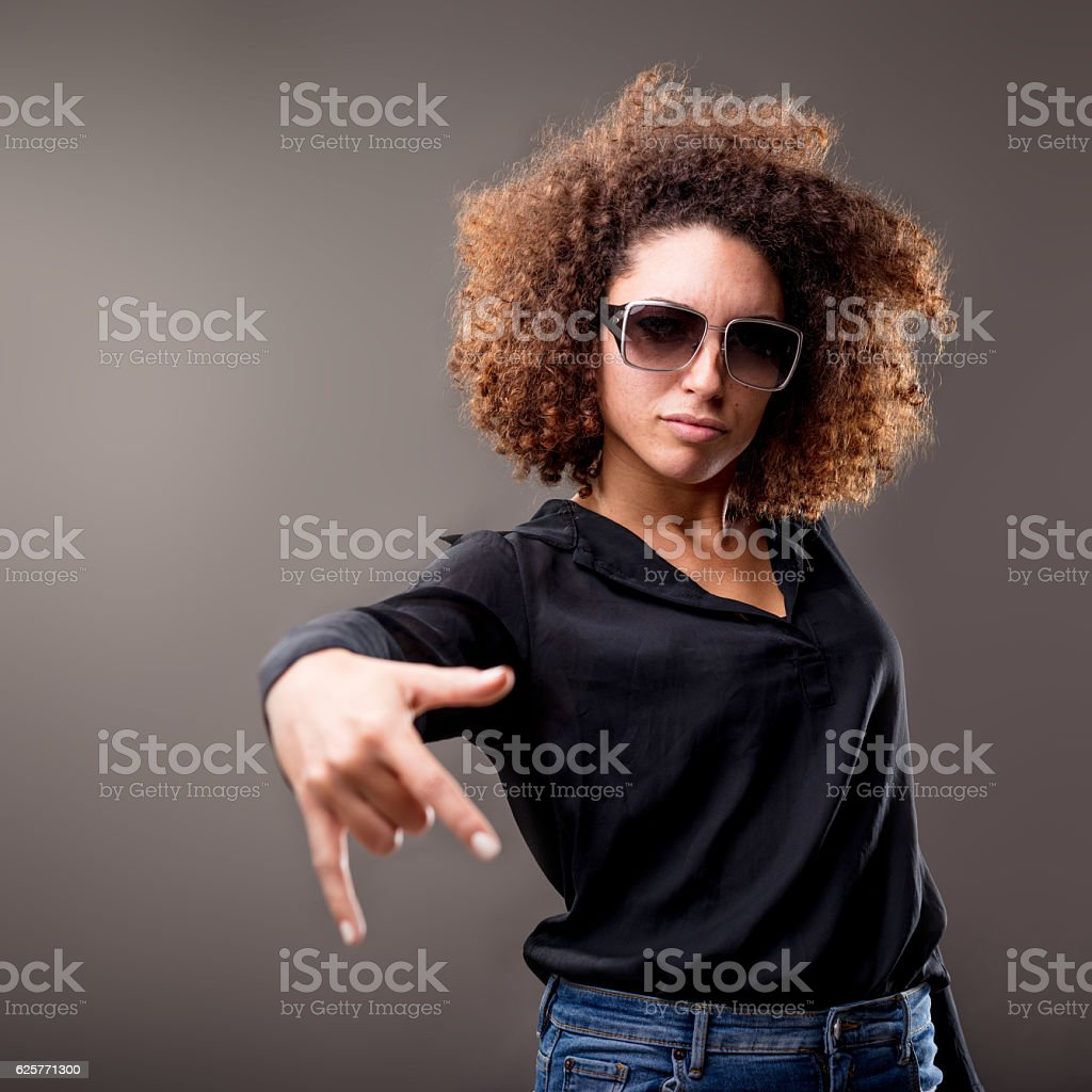 yo fly sisters here we are again stock photo