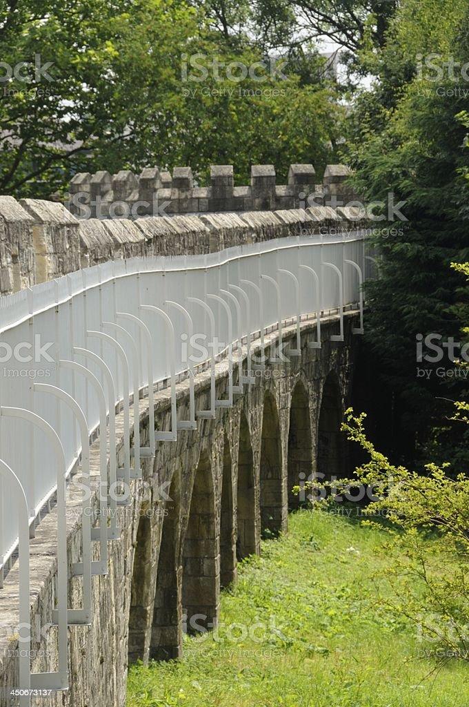 York City Walls stock photo