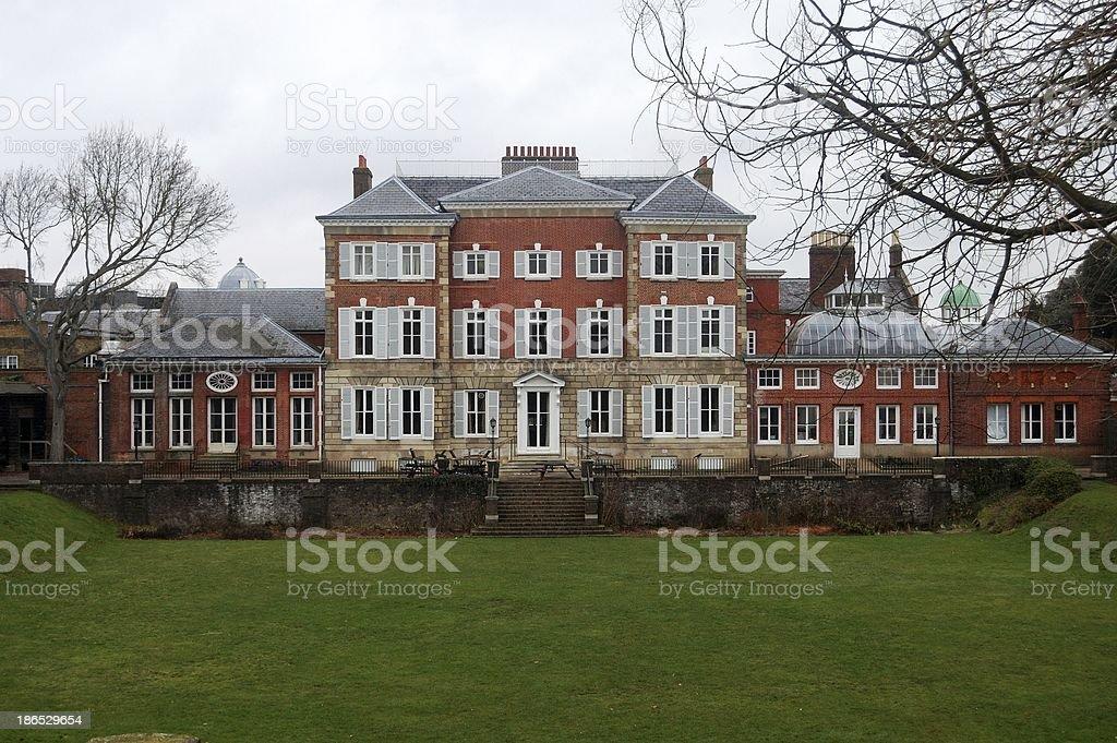 York House, Twickenham stock photo