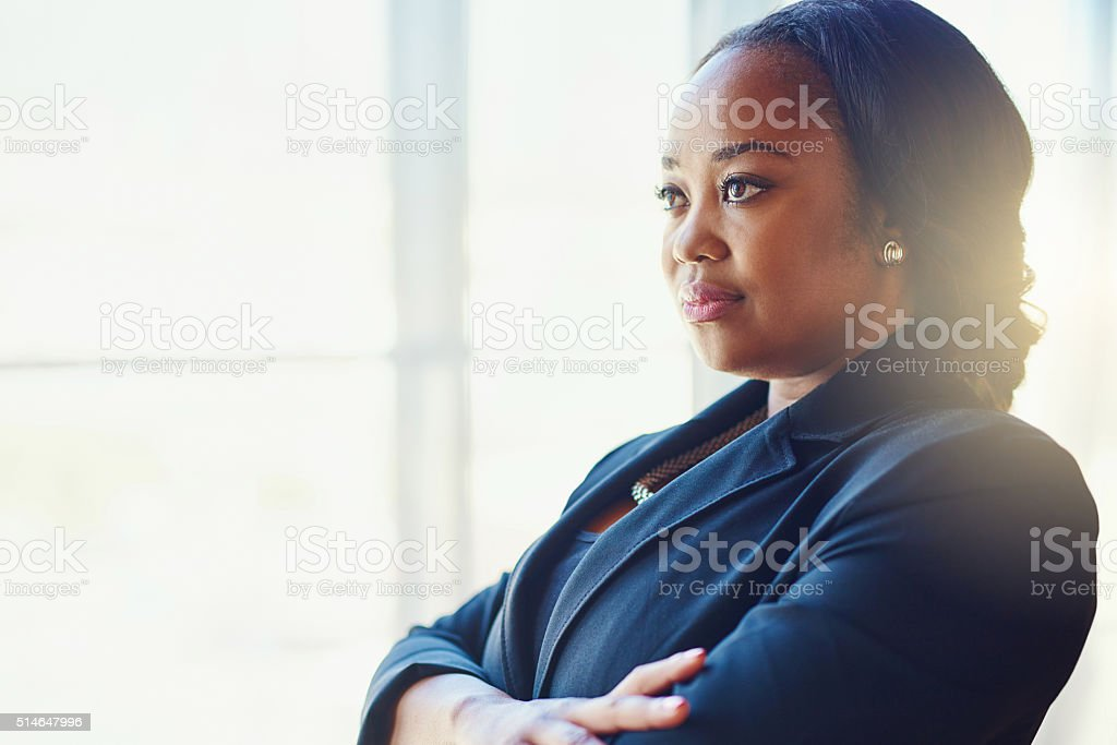 You are what you believe stock photo