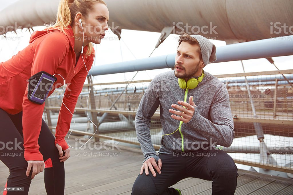 You can do it! I believe in you! stock photo