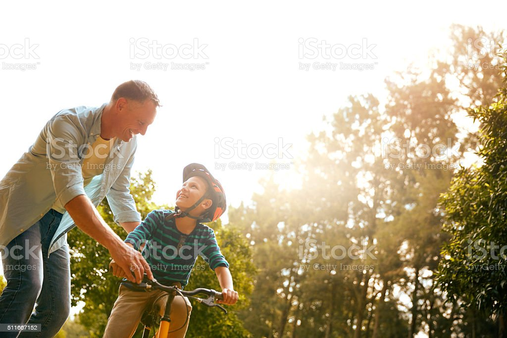 You can do it! stock photo