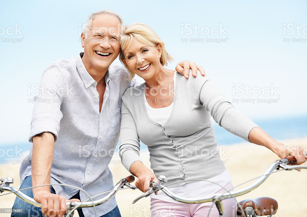 You can still lean on me royalty-free stock photo