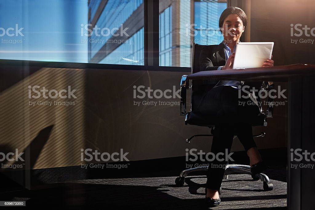 You can't do anything without action stock photo