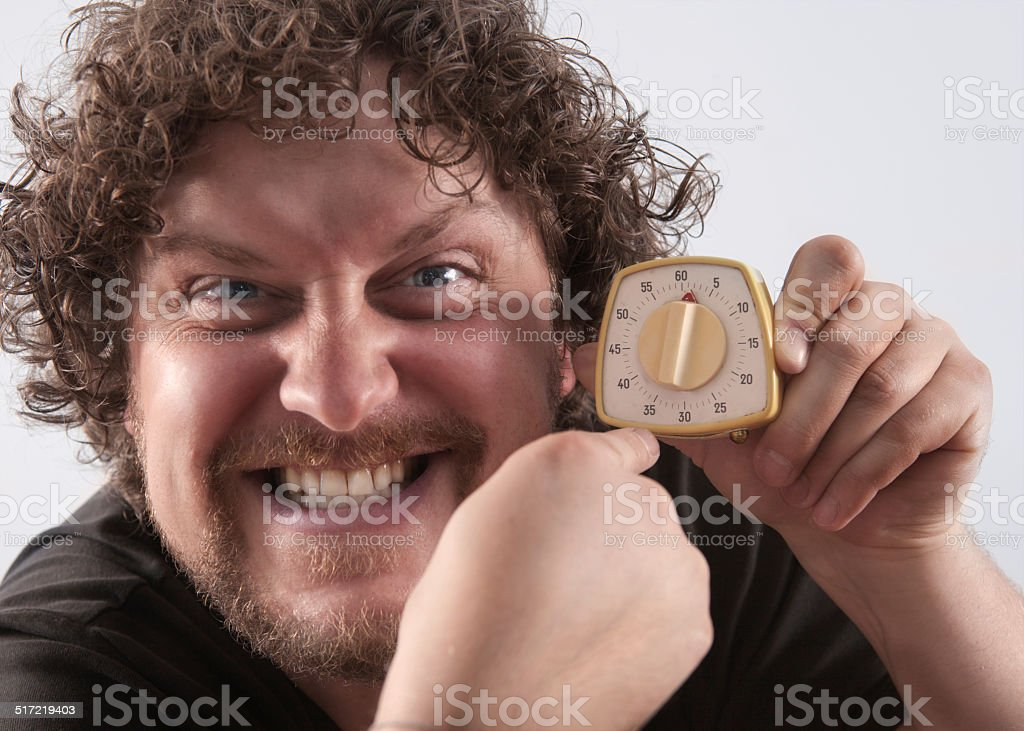 You dont have any time stock photo