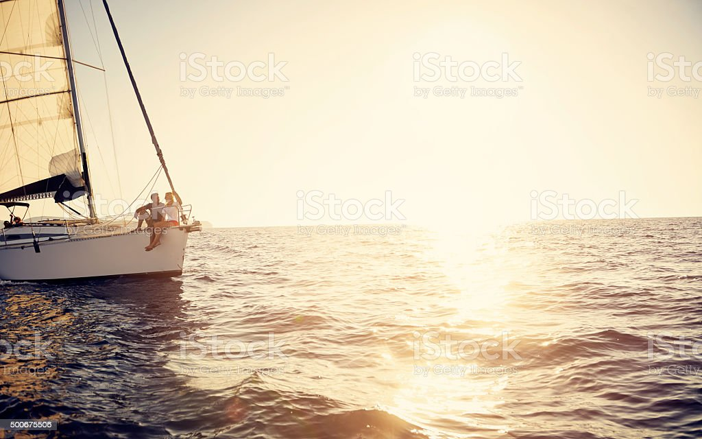You float my boat stock photo