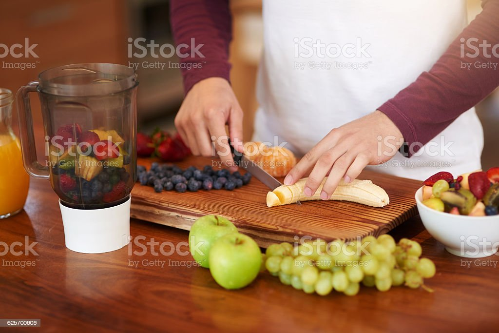 You get out what you put in stock photo