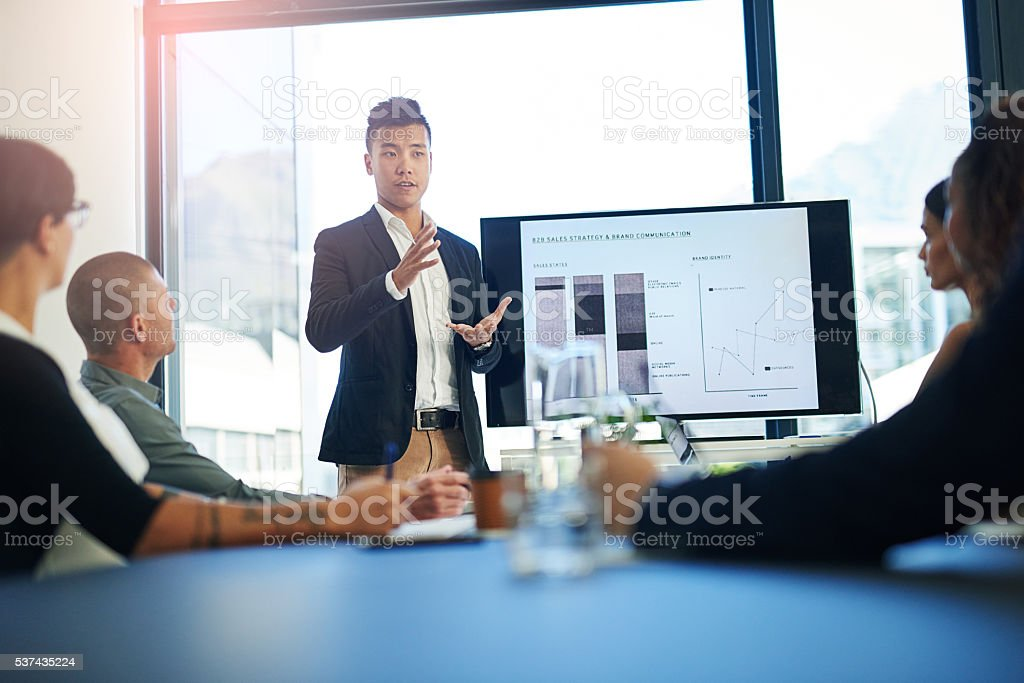 You have the floor stock photo