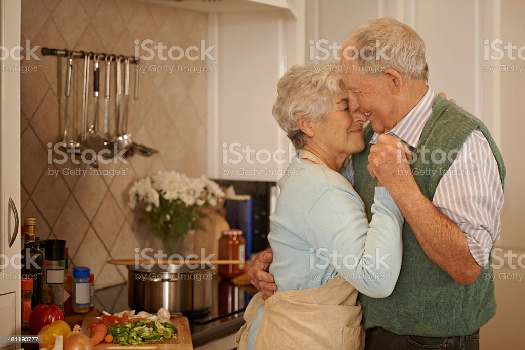 You make every moment special... royalty-free stock photo