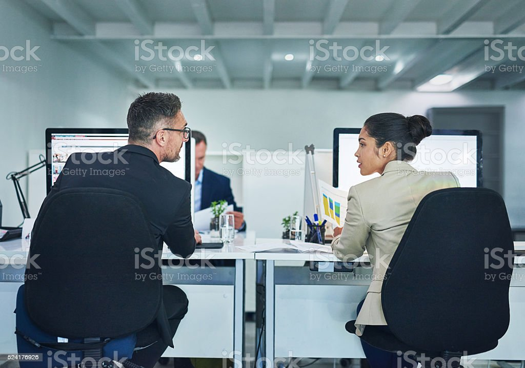You need a hand? stock photo
