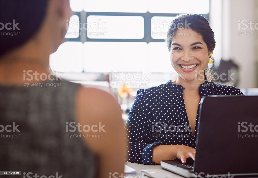 You seem like a really good candidate stock photo