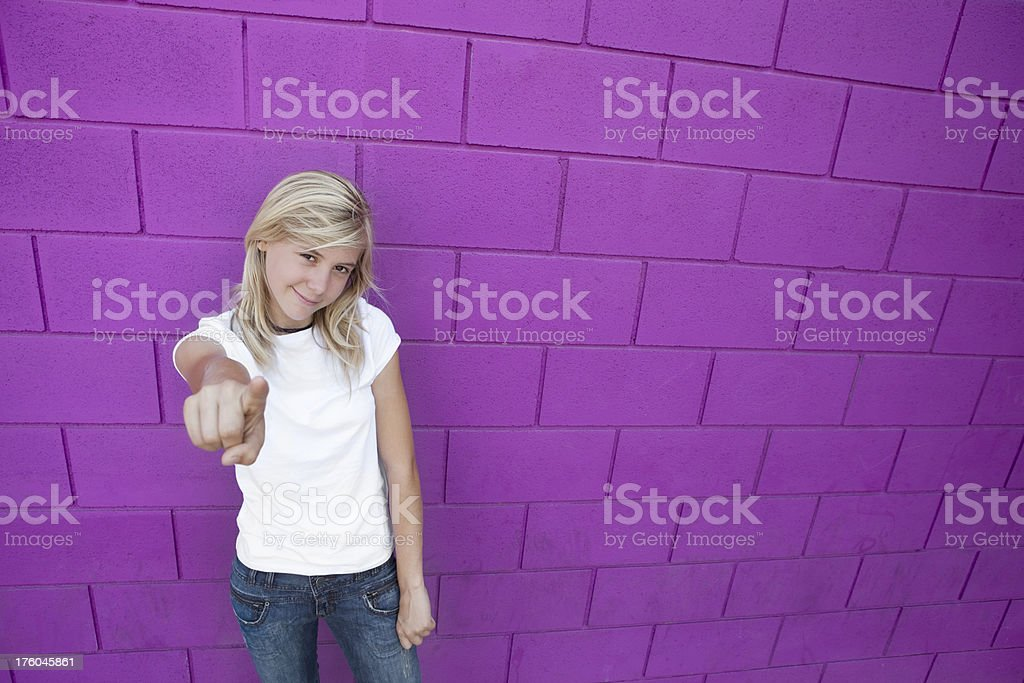 you too royalty-free stock photo