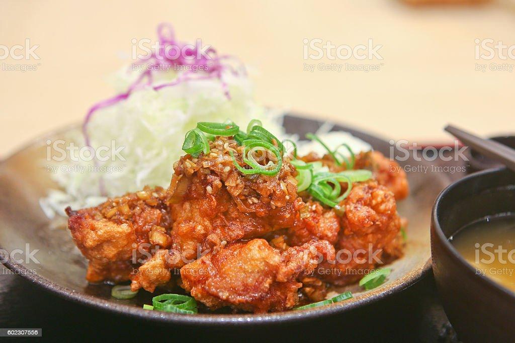 'You-Lin-Ji' stock photo