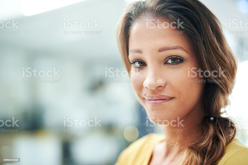 Young and creative stock photo