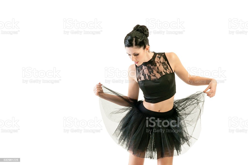 Под юбкой у танцор фото 629-291
