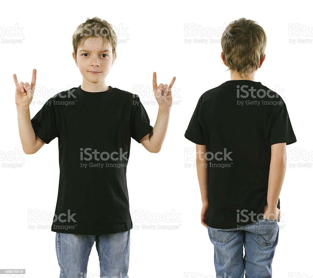 Black Shirt Pictures, Images and Stock Photos - iStock
