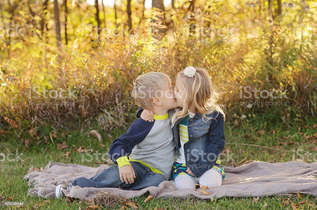 little girls little boys kissing love pictures  images and