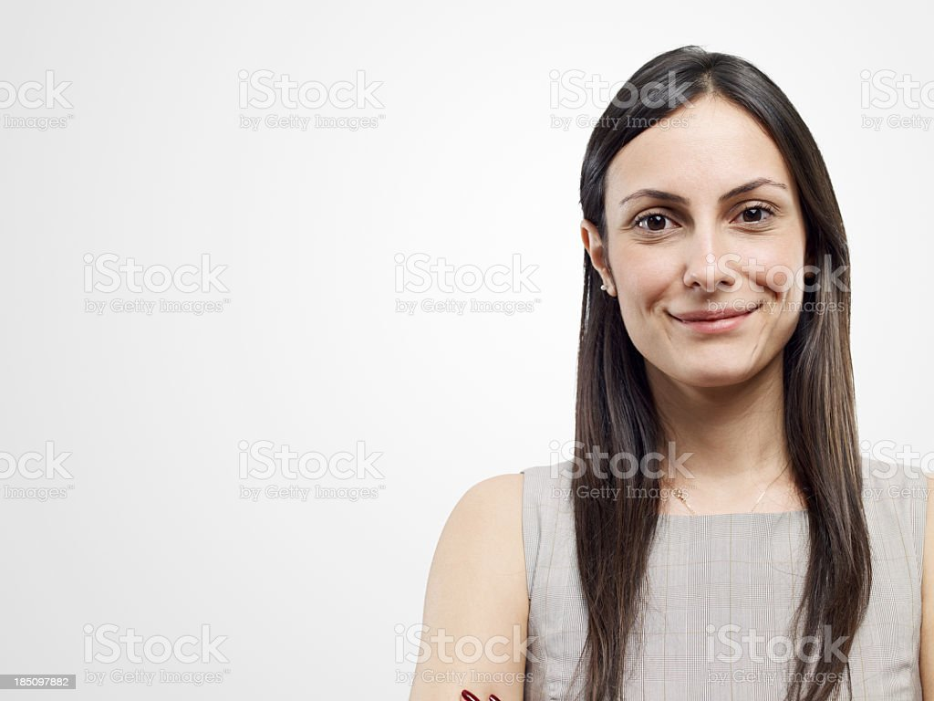 Young Entrepreneur stock photo