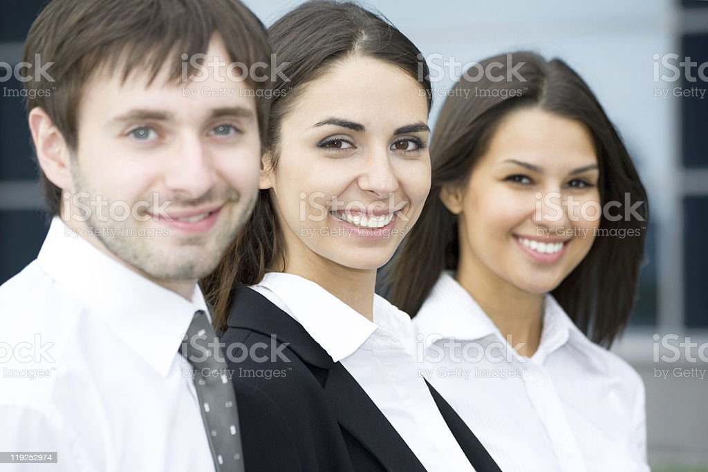 Young generation royalty-free stock photo