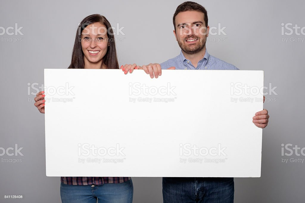 Young lovers couple stock photo