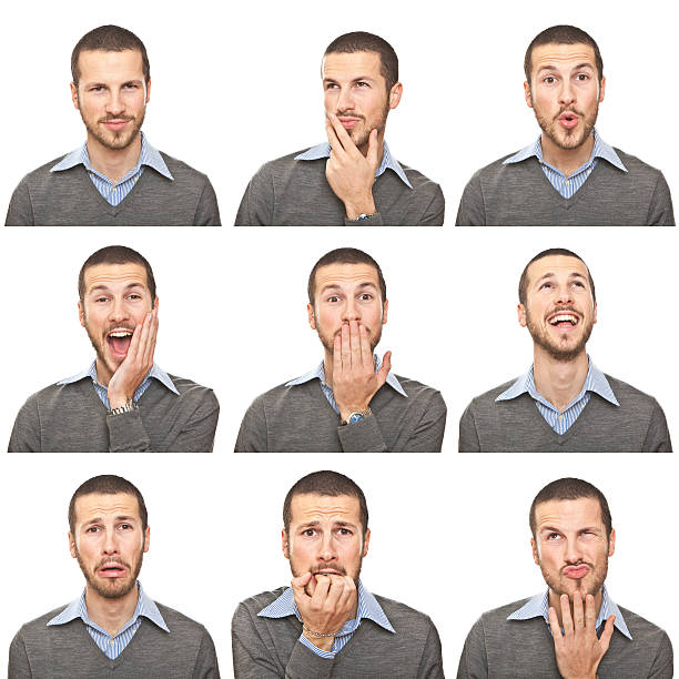 expression facial picture