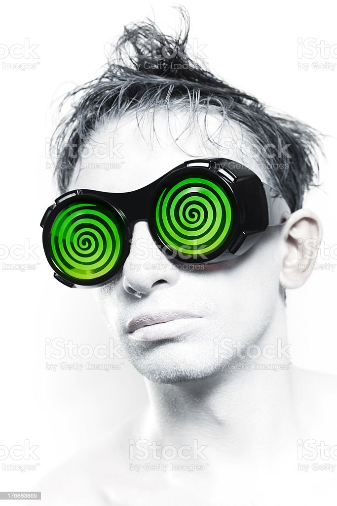 Image result for psychedelic glasses