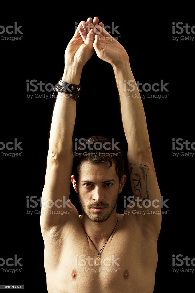 Голые руки фото