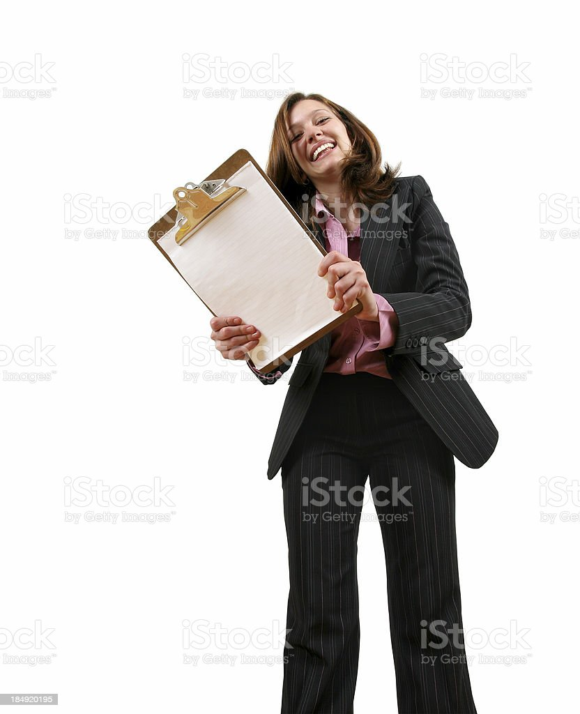 Your Ad Goes Here! C6 stock photo