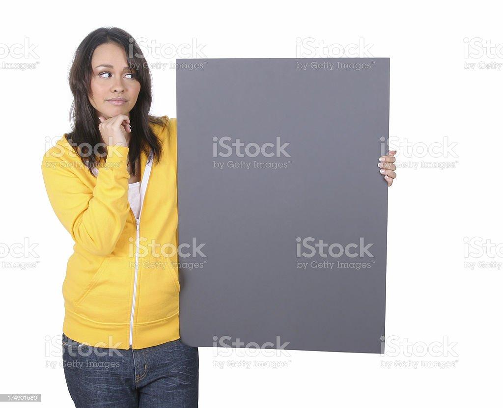 Your Ad Goes Here! Elisha1 stock photo
