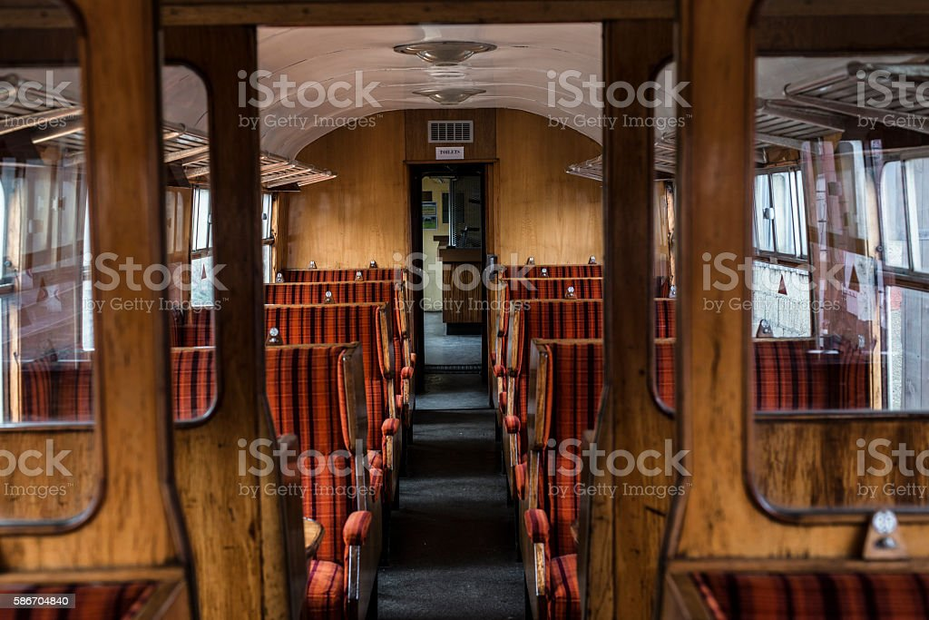 Your Carriage Awaits stock photo