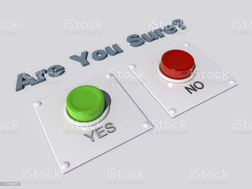 Your choice stock photo