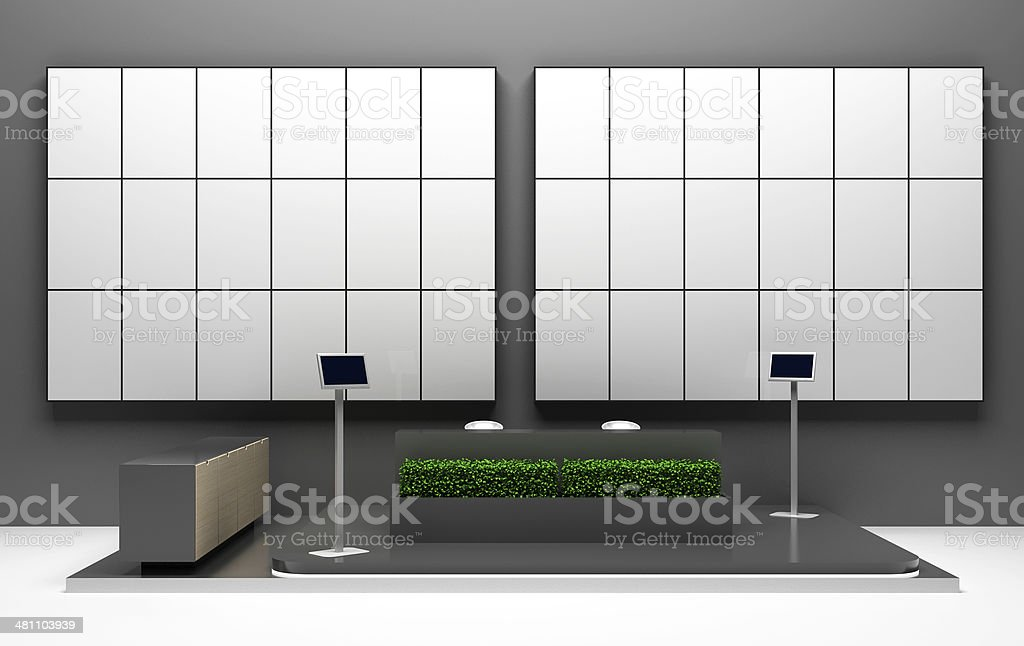 Your Corporate Communication stock photo