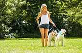 Your dog requires daily exercise, and so do you!