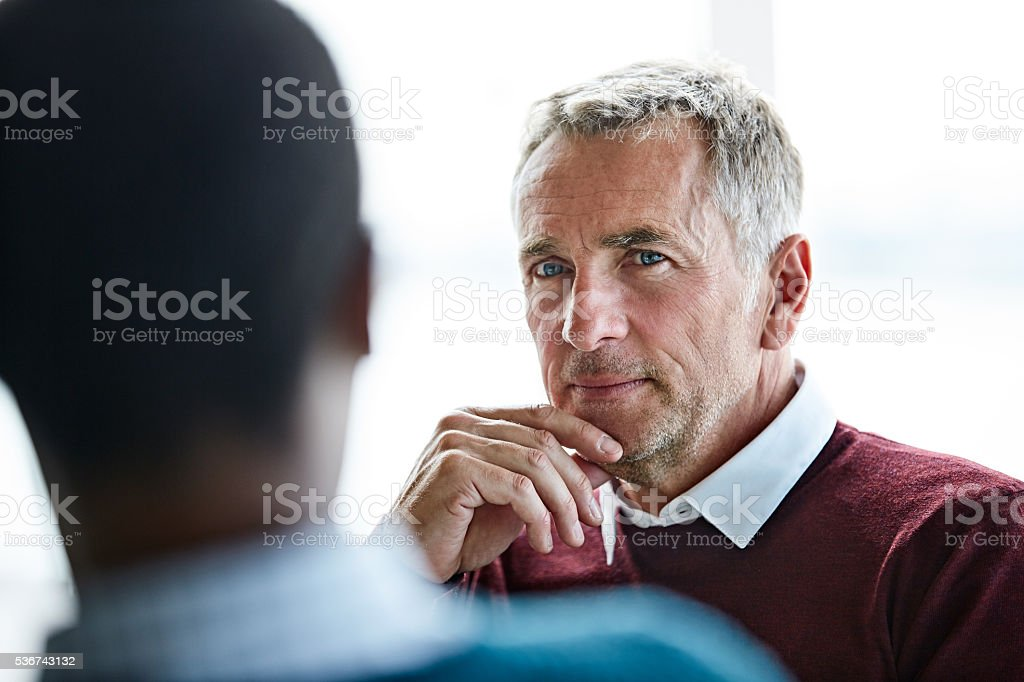 Your ideas are very intriguing stock photo