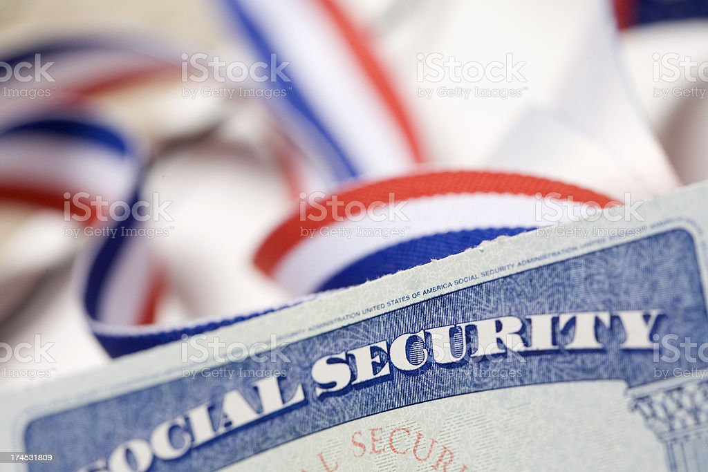 Your Identity royalty-free stock photo