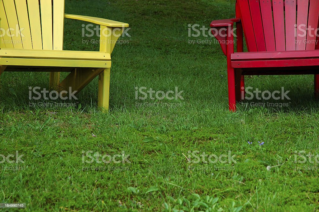 your seat or mine? stock photo