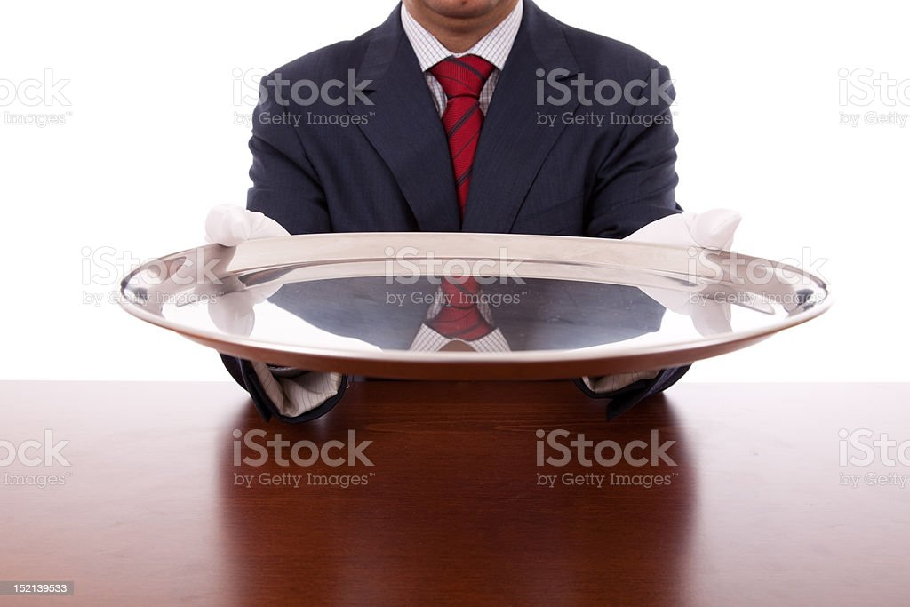 Your special today royalty-free stock photo
